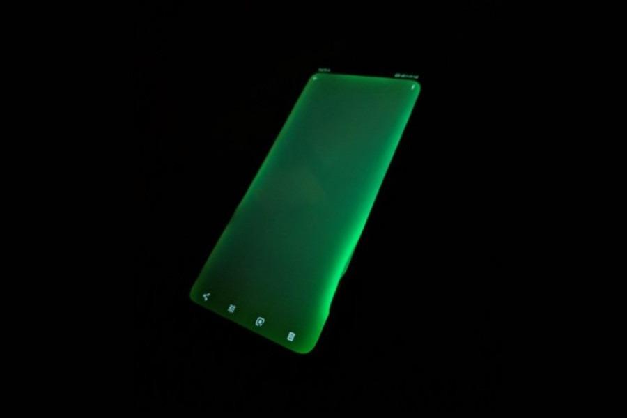 Huawei Mtae 20 Pro gluegate