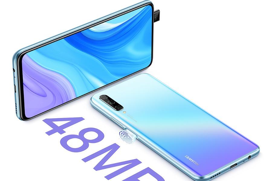 aparat Huawei Y9s