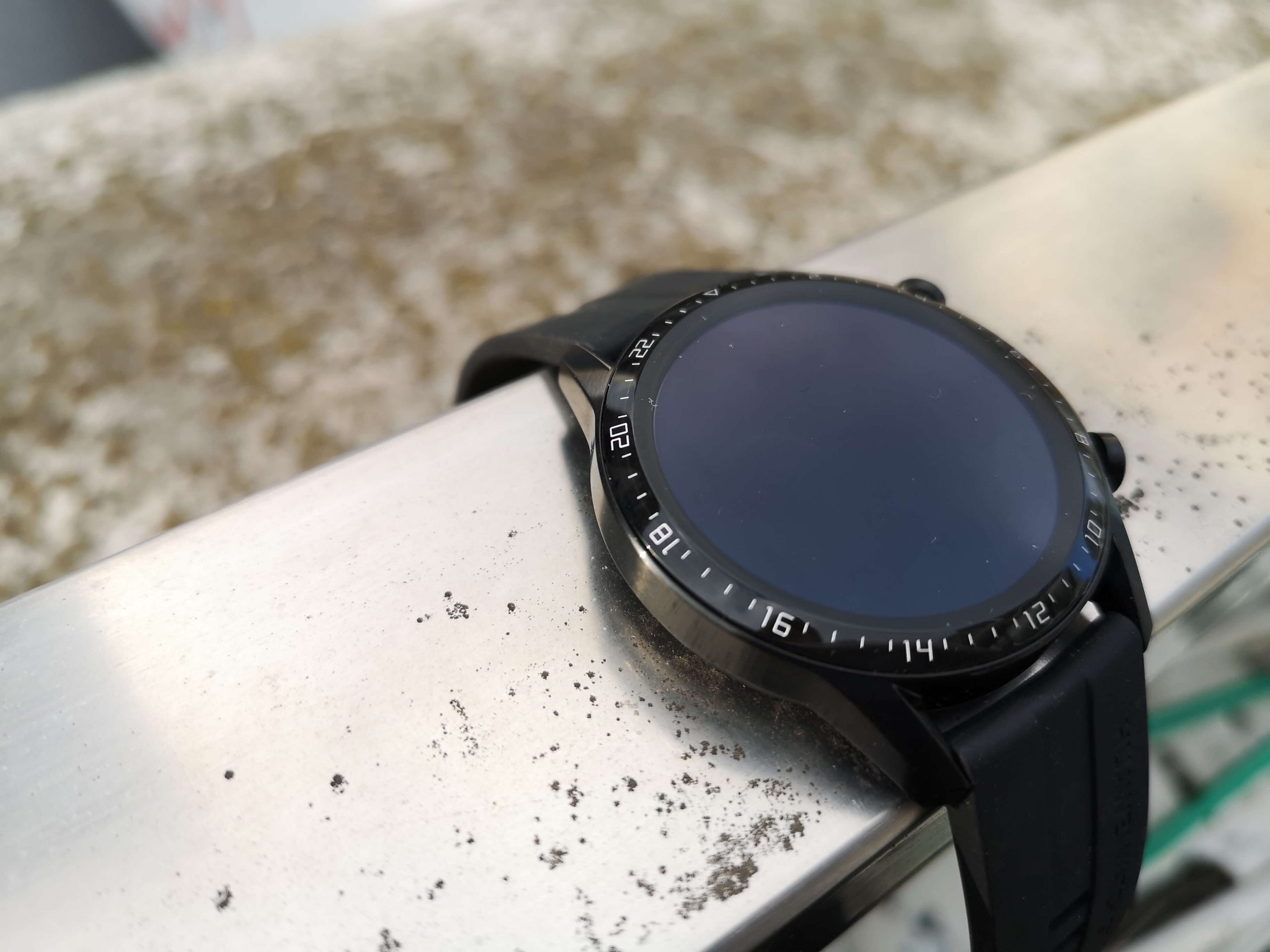 Huawei Watch GT 2 recenzja