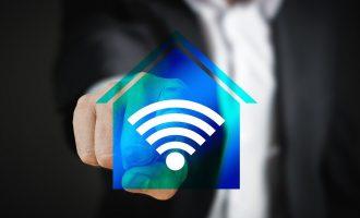 Internet mobilny do domu