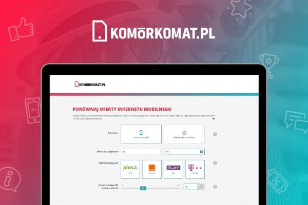 KMT Internet mobilny
