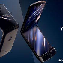 Składana Motorola Razr oficjalnie