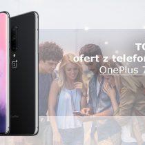 OnePlus 7 Pro – 5 najlepszych ofert komórkowych
