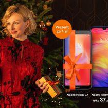 Drugi smartfon w prezencie za 1 zł w Orange