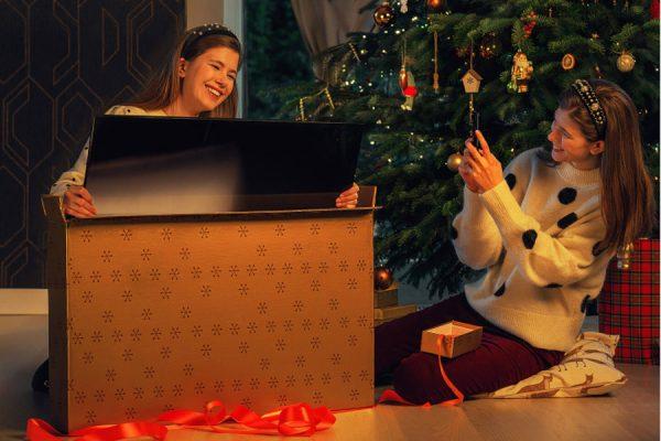 telewizor na Święta w Orange