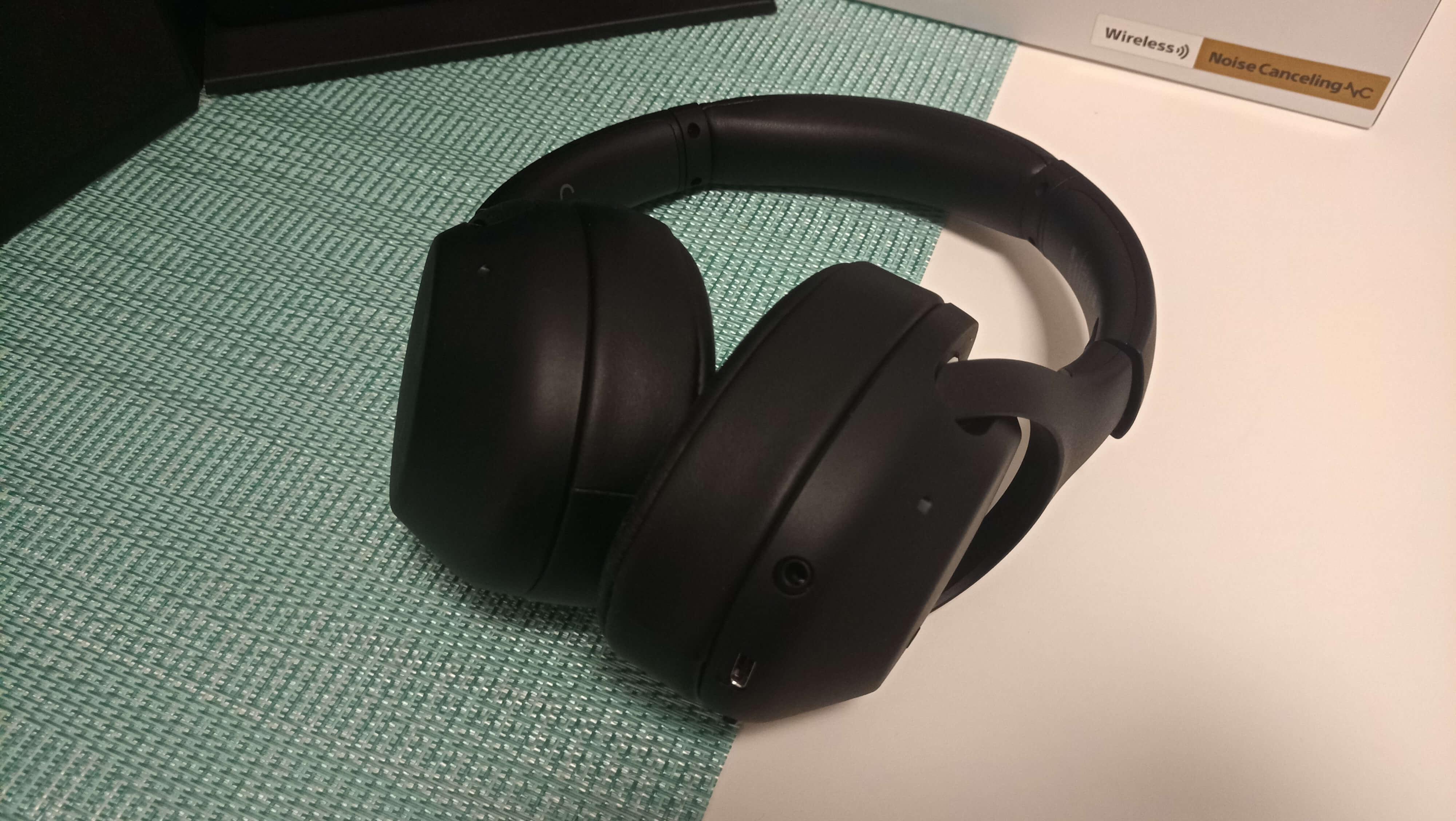 Sony WH-XB900N EXTRA BASS recenzja