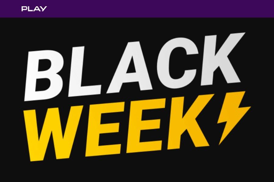 Play Black Week