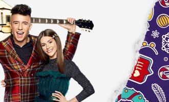 Świąteczny Junior BOX w Play – tylko online
