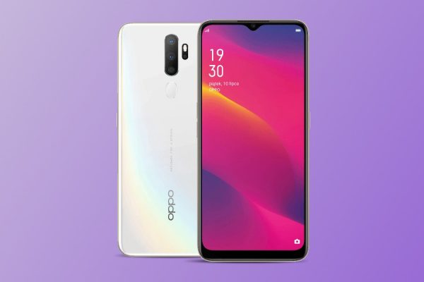 OPPO A5 2020 w Play