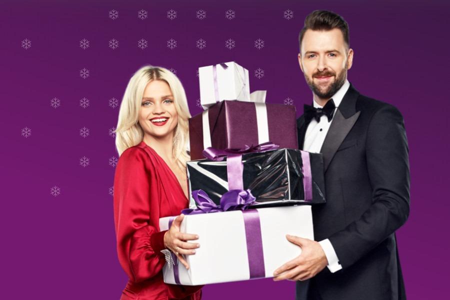 Play oferta świąteczna prezenty