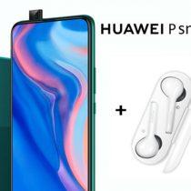 Huawei P Smart Z w Plusie za 1 zł z gratisem