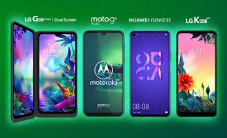Wyjątkowe smartfony dostępne tylko w Plusie od 1 zł