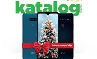 Świąteczna oferta smartfonów bez umowy w Plusie