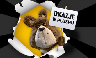 Black Weeks – okazje w Plushu