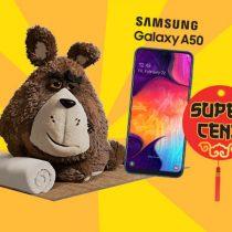 Plush – super cena Samsunga Galaxy A50