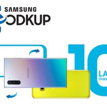 Samsung Galaxy Note10 – Odkup na plus.pl