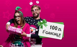 Urządzenia w superduetach T-Mobile +100 zł na gandalf.com.pl