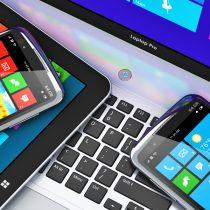 Top 10 telefonów z Windows Phone