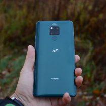 Huawei Mate 20 X 5G do gier i obsługi technologii przyszłości – recenzja