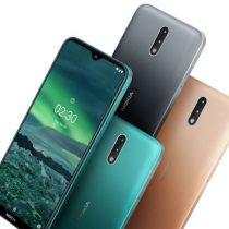 Nokia 2.3 oficjalnie zaprezentowana