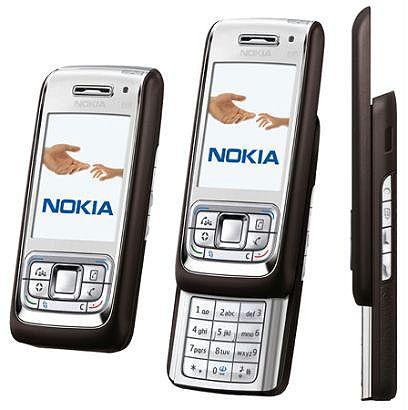 Nokia E 65