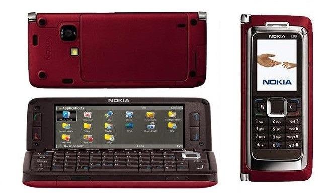 Nokia E 90