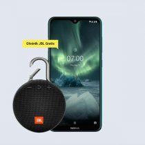 Nokia 7.2 w Play z prezentem od JBL gratis