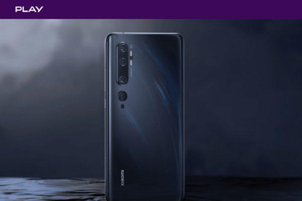 Xiaomi Mi Note 10 abonament