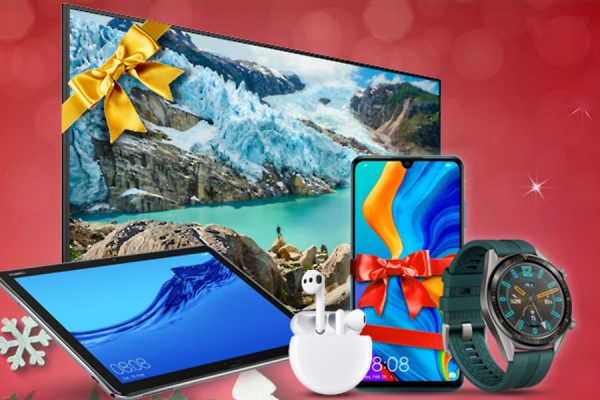 Plus GSM promocje na Święta