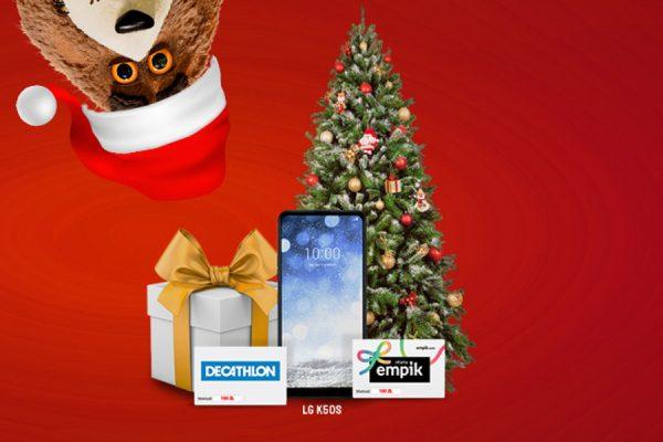 świąteczna promocja Plush ABO