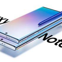 Samsung Galaxy Note10 lite – możliwy wygląd i specyfikacja