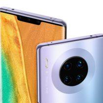 Huawei Mate 30 Pro w regularnej sprzedaży