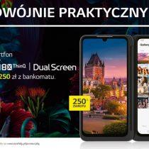 LG G8X ThinQ w Play od 399 zł z bonusem
