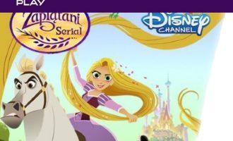 Kanały Disney za darmo na ferie w Play NOW