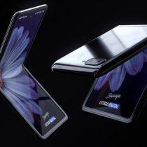 Samsung Galaxy Z Flip – podstawowe dane techniczne