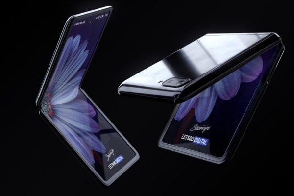 elastyczny Galaxy Z Flip