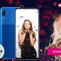 Huawei P Smart Z w T-Mobile z bonem 100 zł