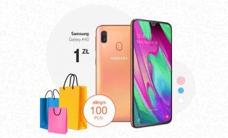 Oferta tygodnia w T-Mobile – kupon 100 zł za przedłużenie umowy