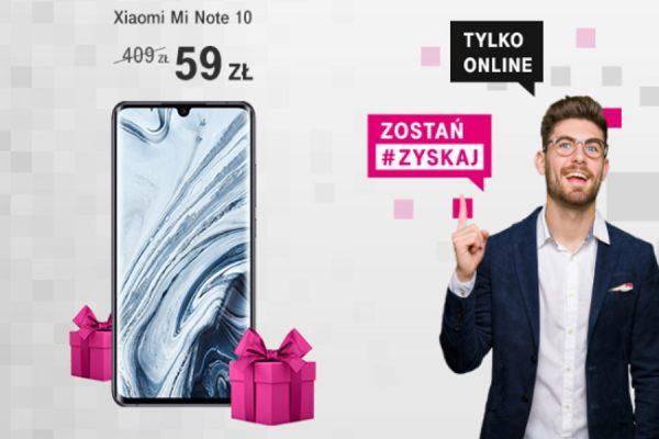 przedłużenie umowy T-Mobile promocja
