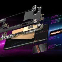 Telefony z procesorem chłodzonym cieczą