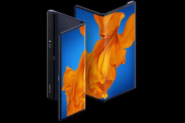 Huawei Mate Xs debiut