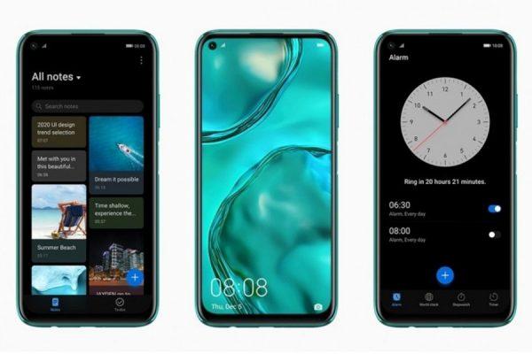 Huawei P40 Lite oficjalnie