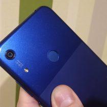 Huawei Y6s z superszybkim skanerem linii papilarnych – recenzja