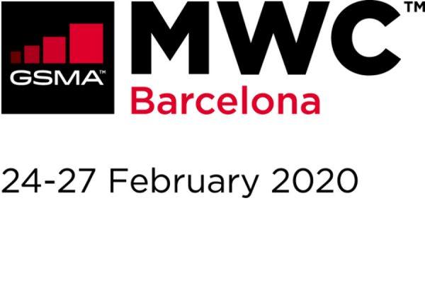 targi MWC 2020