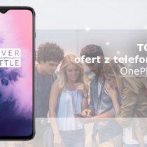 OnePlus 7 – 5 najlepszych ofert komórkowych