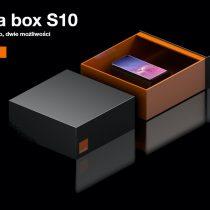 Unboxing Galaxy S10 w Orange – do wylosowania Samsung Galaxy S10+!