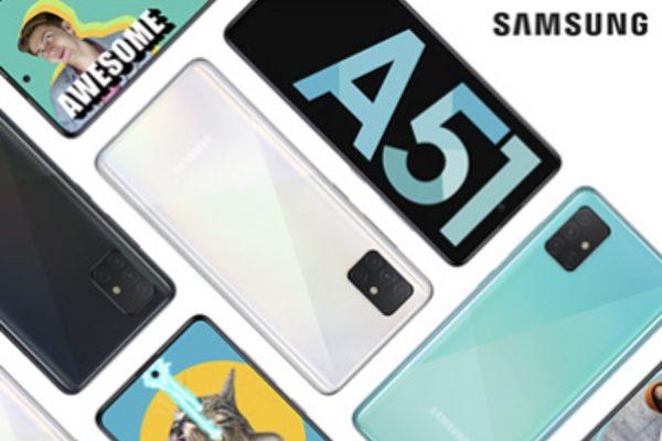 Galaxy A51 abonament