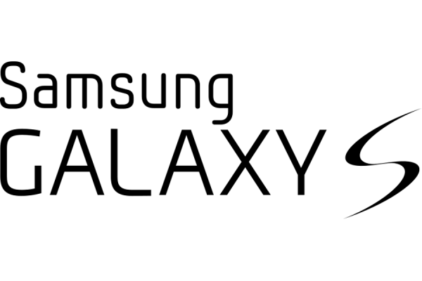 Galaxy S logotyp