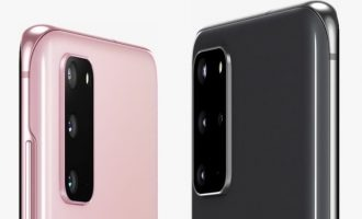 TOP 5 telefonów Samsung na 2020 rok