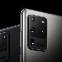Samsung Galaxy Note 20 będzie podobny do Samsunga Galaxy S20 Ultra